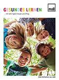 Gesundes Lernen Broschuere