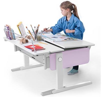 schreibtische - moll funktion - Schreibtisch Fur Die Kinder Kinderschreibtisch