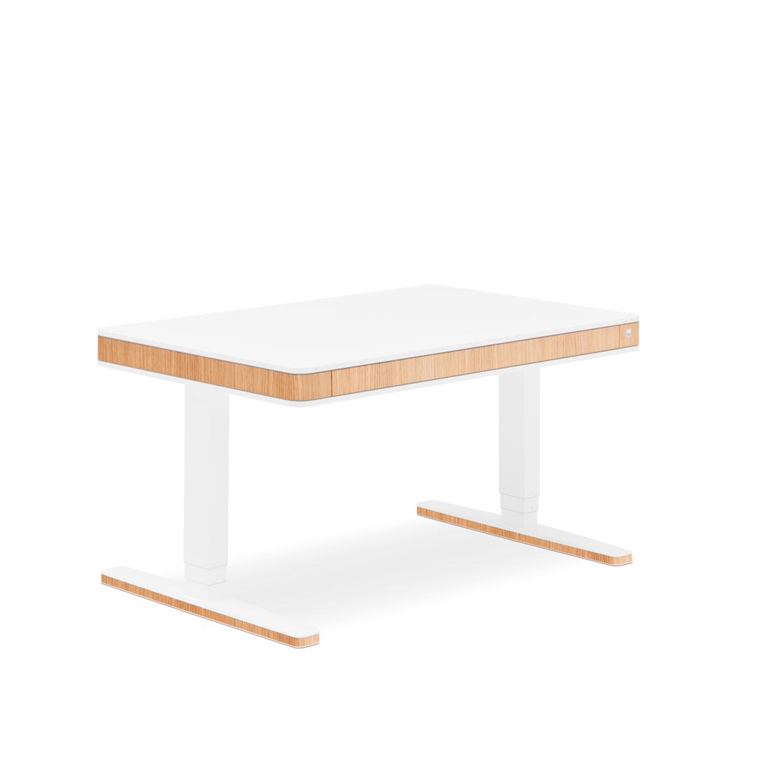 Kinderschreibtisch design höhenverstellbar  Schreibtisch Holz Höhenverstellbar: Kinderschreibtisch holz ...