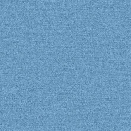 Bezugstoff Hellblau
