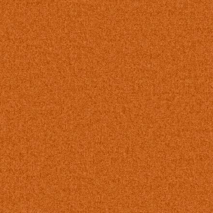 Bezugstoff Orange