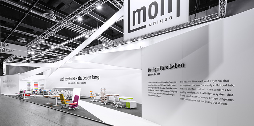 Erfolgreiche imm cologne