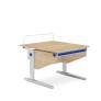 moll-Kinderschreibtisch-Winner compact-comfort-multideck-eiche-blau Kopie