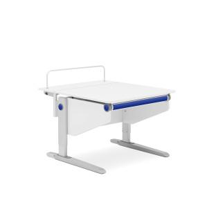 moll-Kinderschreibtisch-Winner compact-comfort-multideck-weiss-blau Kopie