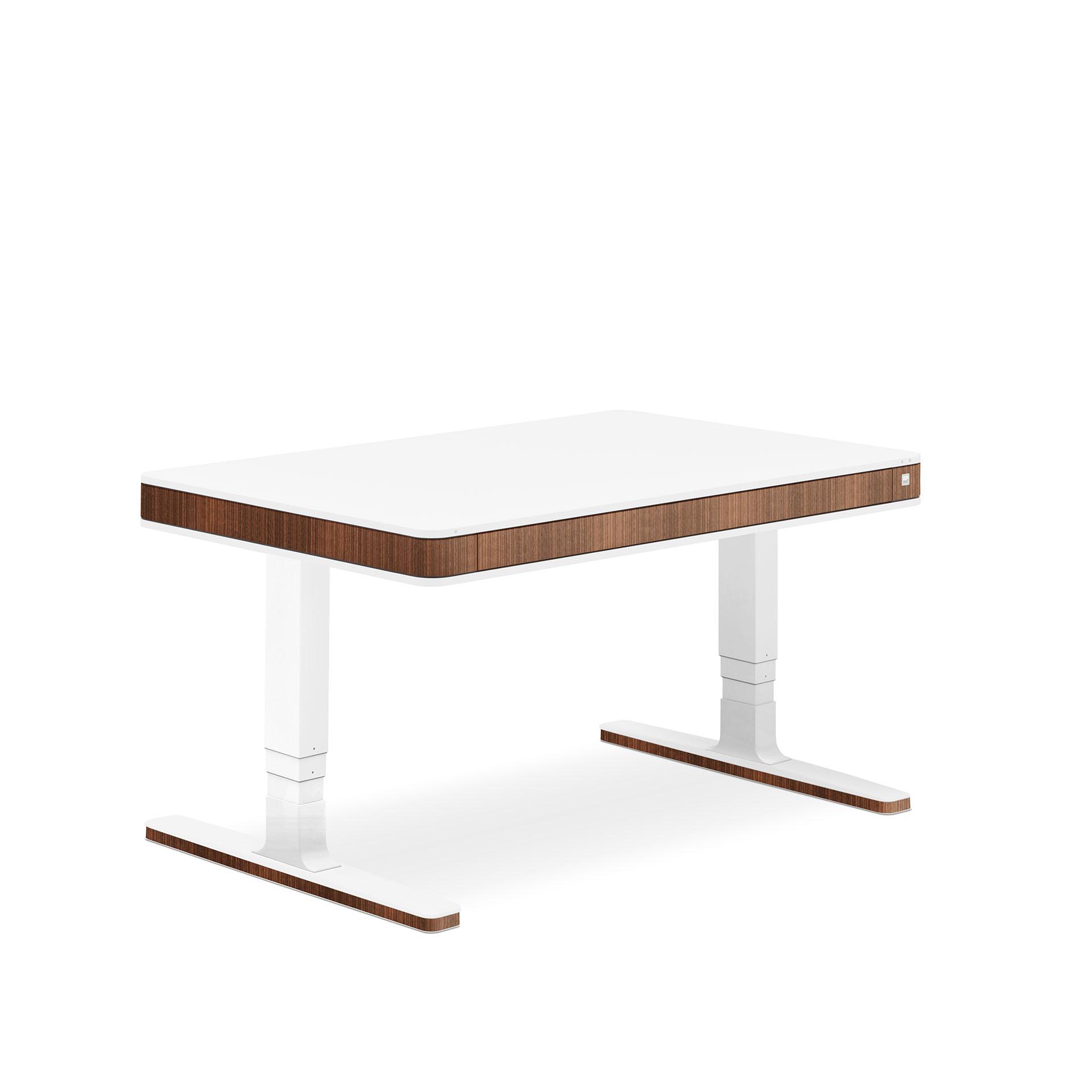 moll-unique-Schreibtisch-T7-Nussbaum-elektrisch-hoehenverstellbar-ergonomischer-home-office-Tisch-Hoehenadapter-Kopie1