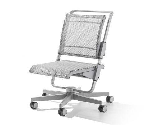 Kinderschreibtischstuhl grün  What must a children's swivel chair be able to do - Moll Funktion