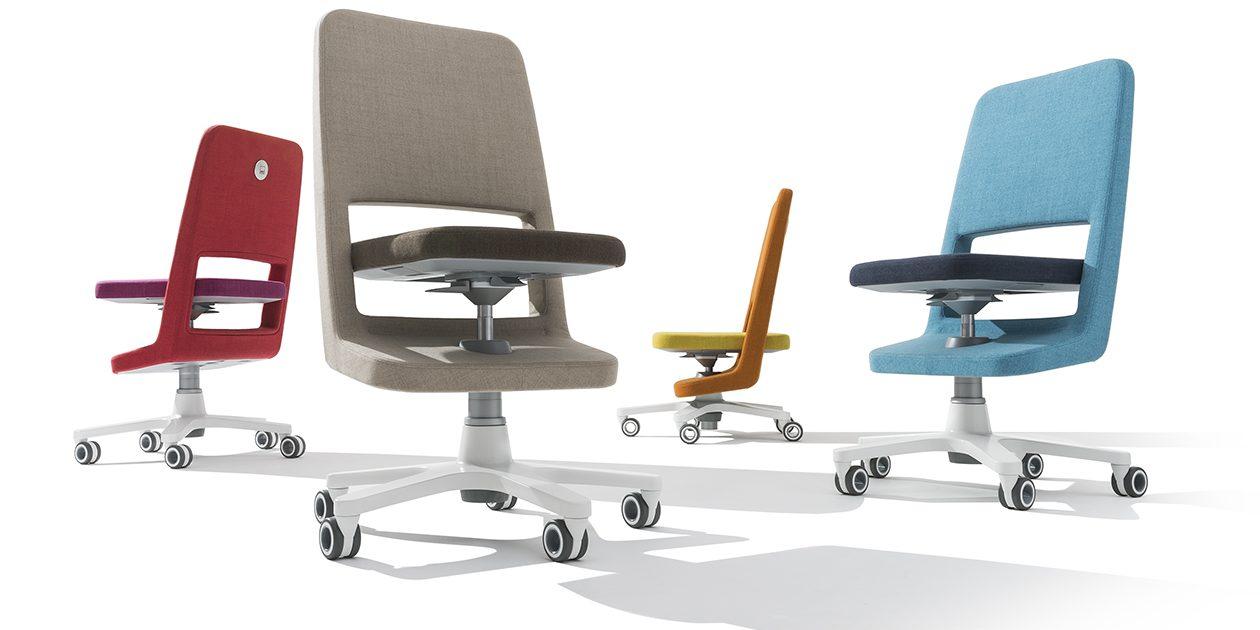 der drehstuhl excellent holzhocker woody der drehstuhl. Black Bedroom Furniture Sets. Home Design Ideas