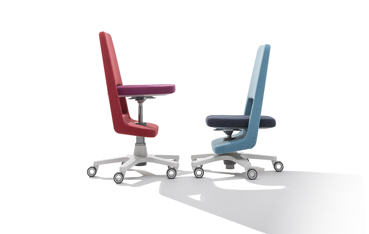 Designer drehstuhl free entzckend drehstuhl esszimmer for Designer drehstuhl
