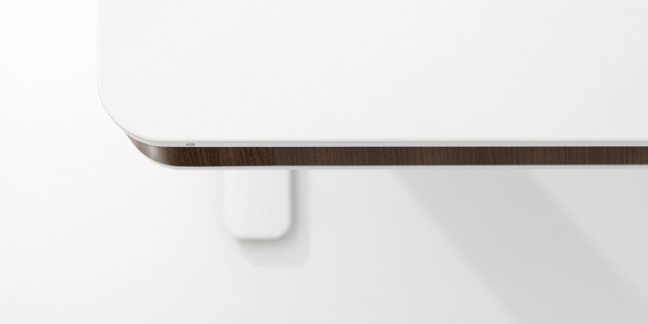 designmöbel von moll unique designschrebtisch T7 elektrisch höhenverstellbar made in germany