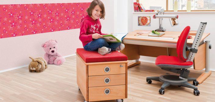 moll kinderschreibtische kinderdrehstühle historie alte produkte