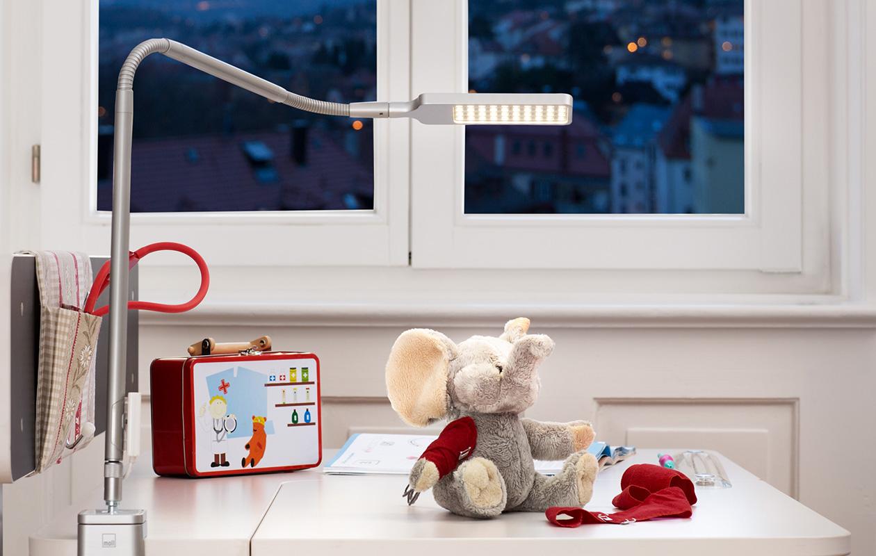Großartig Im Idealfall Immer Eine Kinder Schreibtischlampe ...