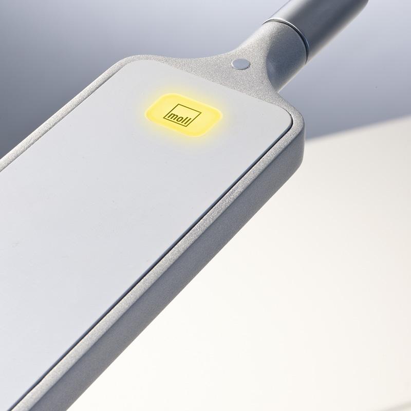 moll flexlight LED Kinderschreibtischleuchte