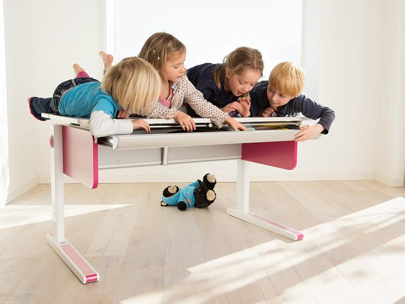Händlersuche Bezugsquellen Moll Kinderschreibtische Designschreibtische