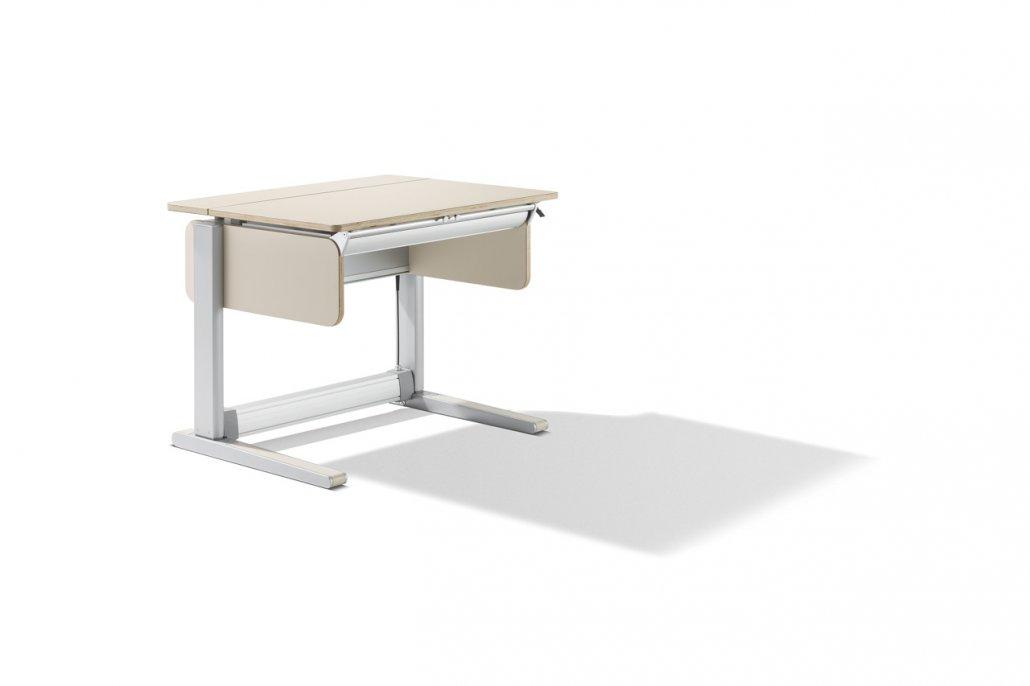 Turbo moll T5 höhenverstellbarer Schreibtisch für home office oder privat KL07